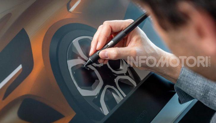 Nuova Renault Captur 2019: SUV d'alto design con variante Plug-In Hybrid - Foto 24 di 39