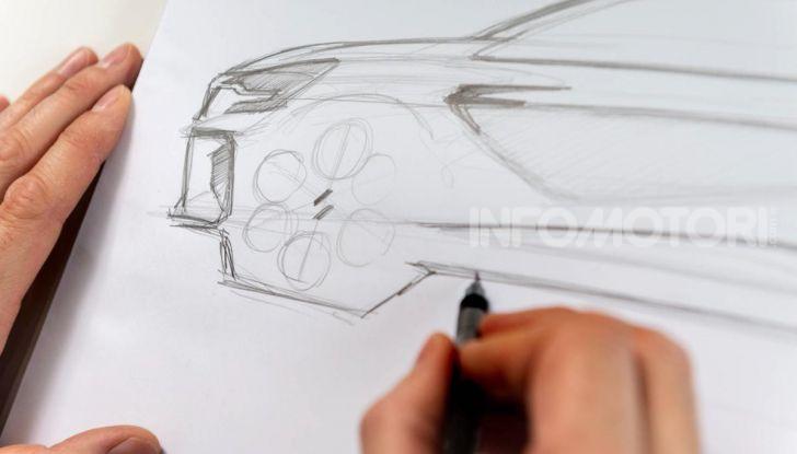 Nuova Renault Captur 2019: SUV d'alto design con variante Plug-In Hybrid - Foto 25 di 39