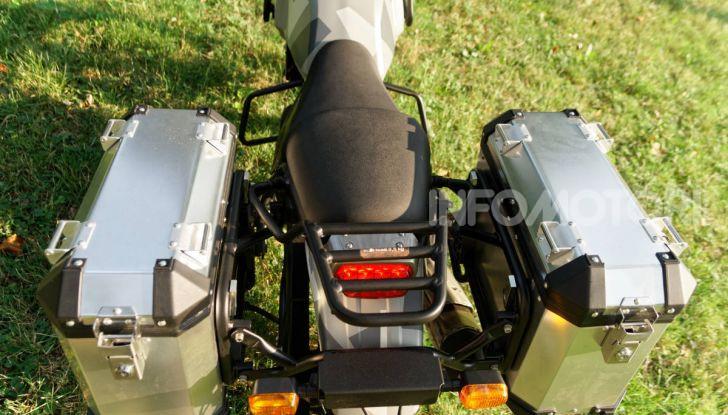 """Prova Royal Enfield Himalayan, il gusto dell'andare in moto """"facile"""" - Foto 34 di 50"""