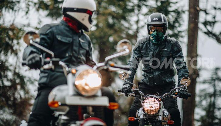 Royal Enfield, una potenza in patria (quasi 1 milione di moto all'anno) alla conquista dell'Italia - Foto 13 di 19