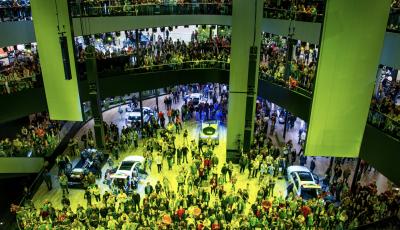 Salone di Francoforte 2019: date, orari e tutte le novità