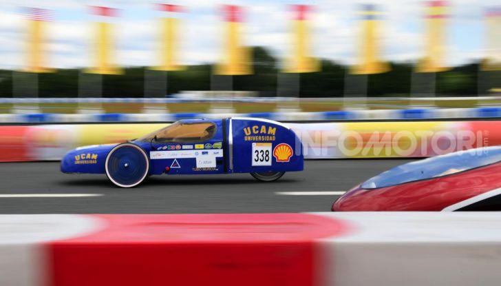 Gara all'auto che consuma meno: il record è di quasi 3.000Km con un litro di benzina - Foto 5 di 31
