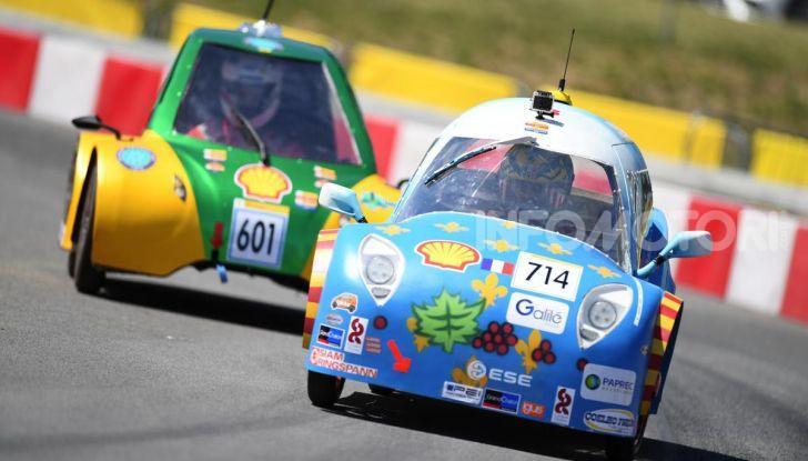 Gara all'auto che consuma meno: il record è di quasi 3.000Km con un litro di benzina - Foto 8 di 31
