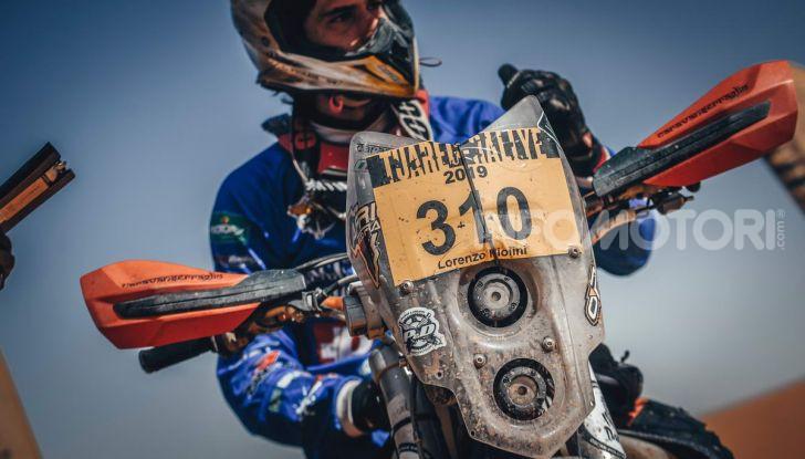 Il Transanatolia-Rally visto con gli occhi di Lorenzo Piolini - Foto 1 di 20