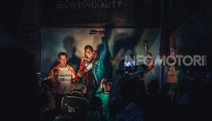 Il Transanatolia-Rally visto con gli occhi di Lorenzo Piolini - Foto 9 di 20