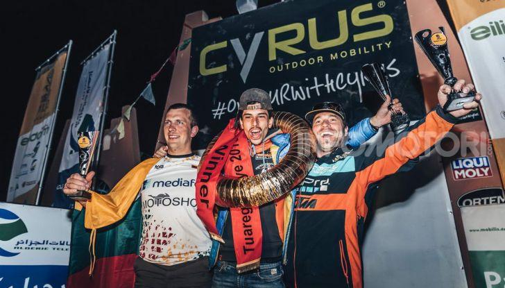 Il Transanatolia-Rally visto con gli occhi di Lorenzo Piolini - Foto 10 di 20