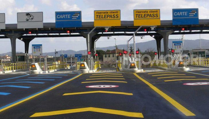 Telepass Fleet: la soluzione autostradale per le aziende italiane - Foto 6 di 9