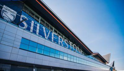 F1 2019 GP di Gran Bretagna: l'anteprima Pirelli con dati e tecnica di Silverstone