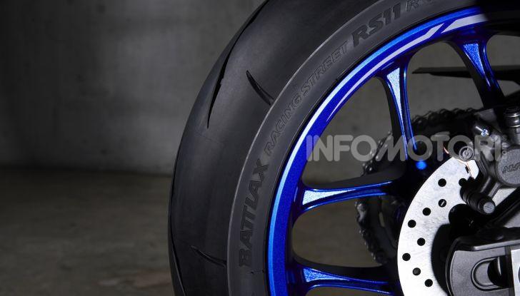 Nuove Yamaha YZF-R1 2020 e R1M 2020: ancora più MotoGP! - Foto 14 di 39