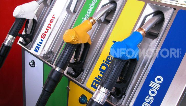 Benzina: prezzi in picchiata a causa del Coronavirus - Foto 8 di 10