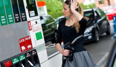 Benzina nel motore diesel: cosa fare per rimediare e quali sono le conseguenze?