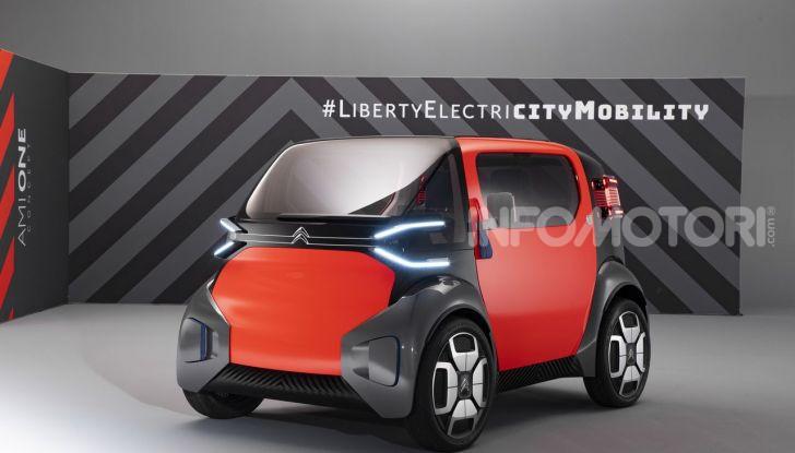 Microcar: tutte le informazioni e i modelli migliori da acquistare nel 2019 - Foto 9 di 10
