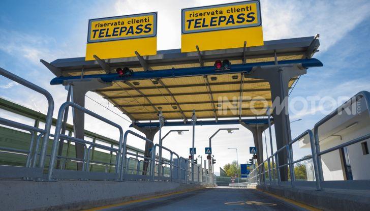 Telepass Fleet: la soluzione autostradale per le aziende italiane - Foto 1 di 9