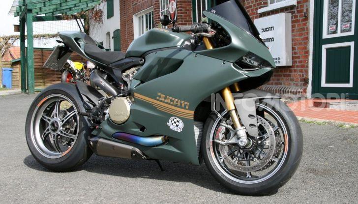 Tuning, quando è legale? Come rendere unica l'auto e la moto in Italia - Foto 13 di 15
