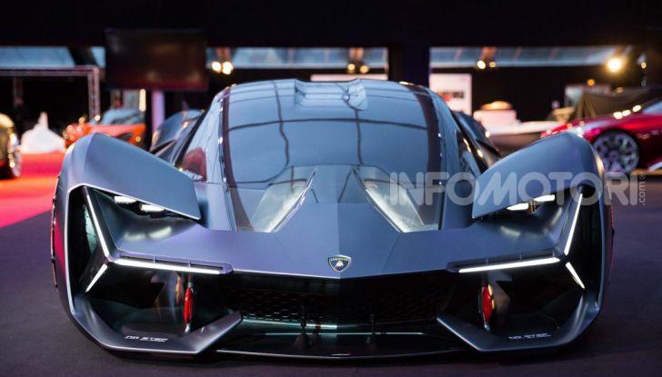Lamborghini Unico: la supercar ibrida è pronta al debutto - Foto 6 di 6