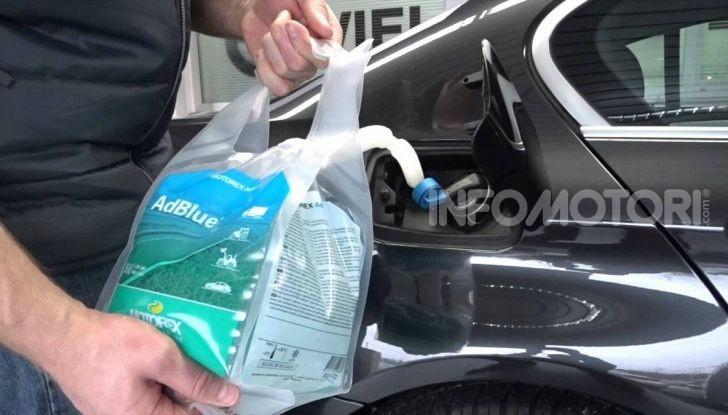 AdBlue: Cos'è, quanto costa e a cosa serve l'additivo auto per abbassare i consumi - Foto 6 di 10