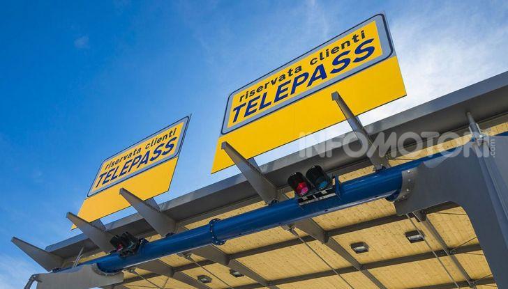 Telepass Fleet: la soluzione autostradale per le aziende italiane - Foto 2 di 9