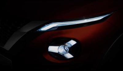 Nuova Nissan Juke 2020: tutto quello che sappiamo sulla seconda generazione