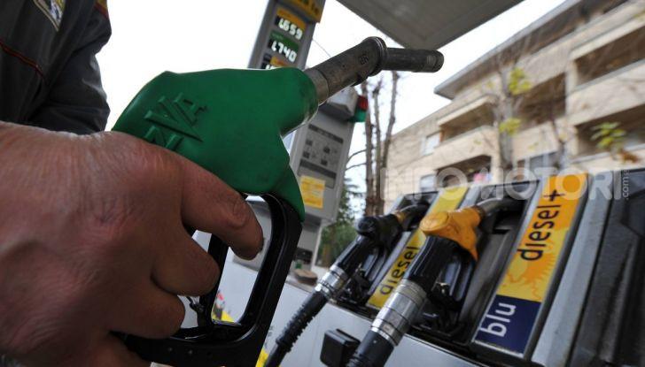 Coronavirus: sciopero dei benzinai, ma i rifornimenti saranno garantiti - Foto 6 di 10