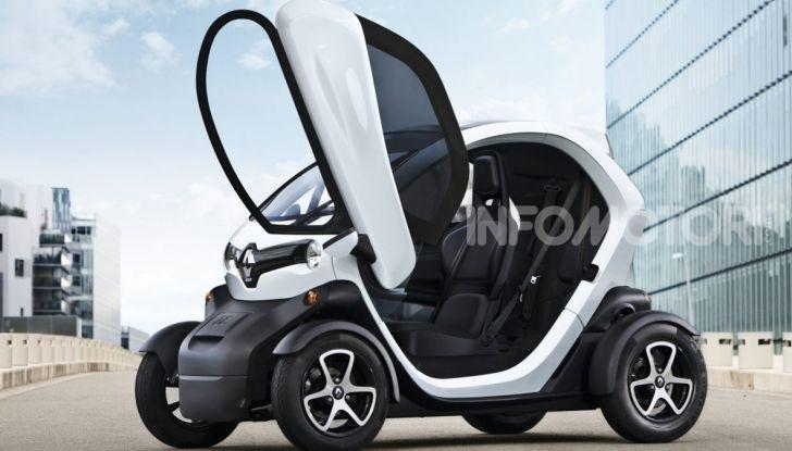 Microcar: tutte le informazioni e i modelli migliori da acquistare nel 2019 - Foto 5 di 10