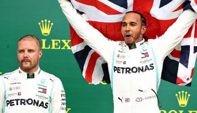 F1 2019 GP di Gran Bretagna: le pagelle di Silverstone
