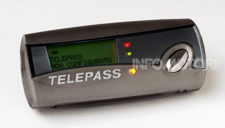Telepass ricaricabile: cos'è e come funziona - Foto 5 di 9