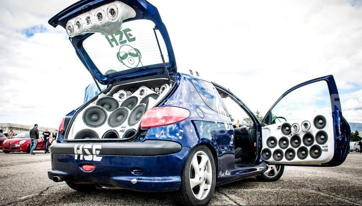 Tuning, quando è legale? Come rendere unica l'auto e la moto in Italia - Foto 10 di 15