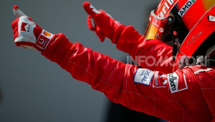 "F1, Jean Todt su Michael Schumacher: ""Non c'è più comunicazione"" - Foto 2 di 13"