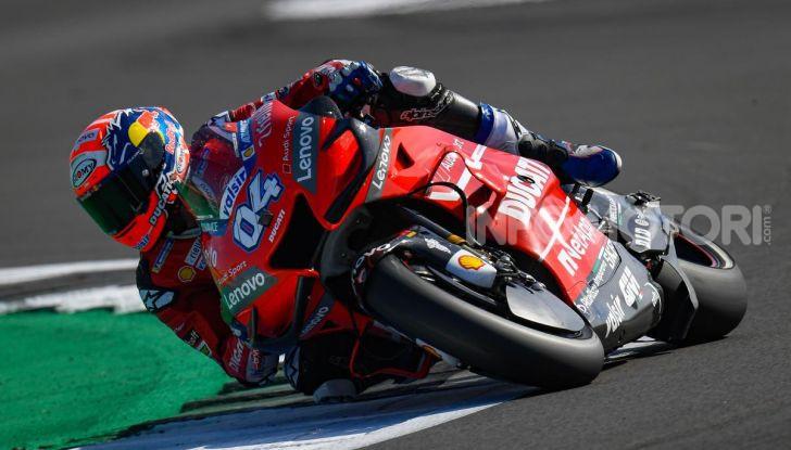 MotoGP 2019: Andrea Dovizioso verso i test di Misano, ma in quali condizioni? - Foto 9 di 10