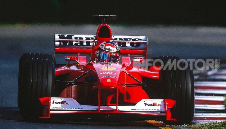 F1: la Top 10 dei piloti più vincenti di sempre - Foto 3 di 12