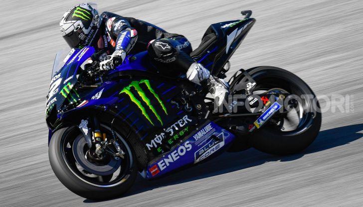 MotoGP 2019, GP d'Austria: Marquez davanti a tutti nelle libere del venerdì, Dovizioso a terra - Foto 9 di 19