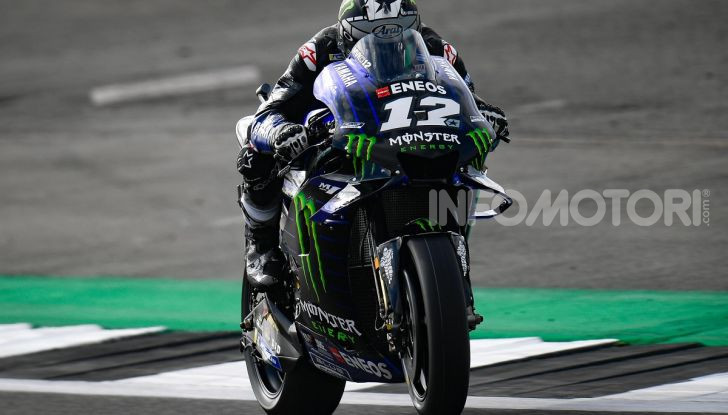 MotoGP 2019, GP di Gran Bretagna: Marquez suona la carica e centra la pole davanti a Rossi e Miller, Dovizioso settimo - Foto 17 di 19
