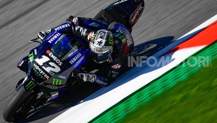 MotoGP 2019, GP d'Austria: Marquez davanti a tutti nelle libere del venerdì, Dovizioso a terra - Foto 11 di 19