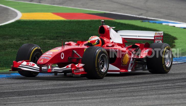 "F1, Jean Todt su Michael Schumacher: ""Non c'è più comunicazione"" - Foto 5 di 10"