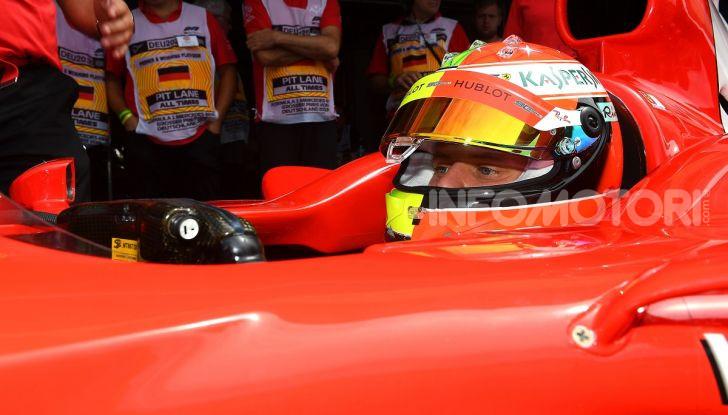 "F1, Jean Todt su Michael Schumacher: ""Non c'è più comunicazione"" - Foto 10 di 13"