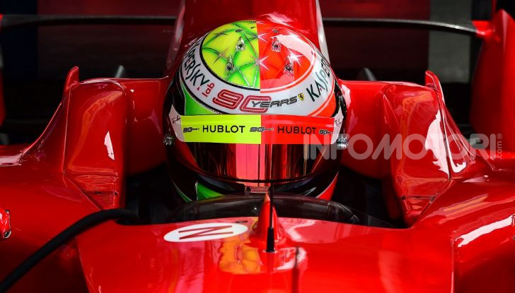 "F1, Jean Todt su Michael Schumacher: ""Non c'è più comunicazione"" - Foto 9 di 13"