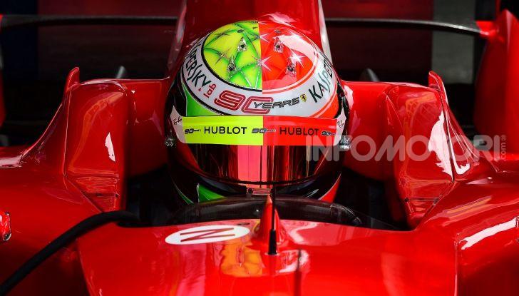F1 2019: Michael Schumacher trasportato in Francia per delle cure segrete - Foto 9 di 13