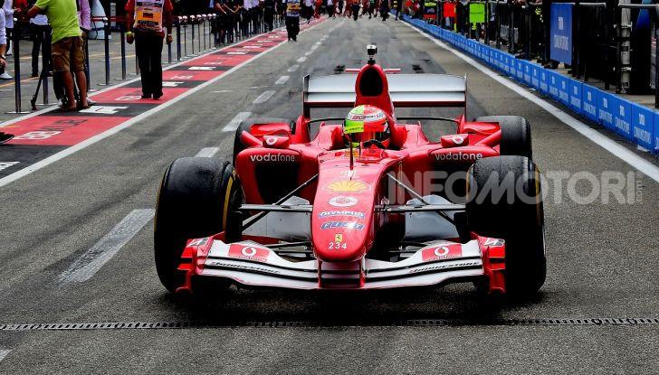 "F1, Jean Todt su Michael Schumacher: ""Non c'è più comunicazione"" - Foto 8 di 10"