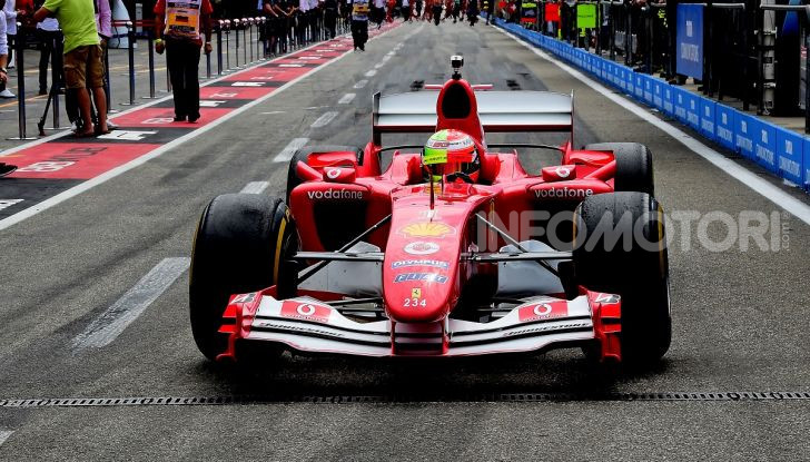 "F1, Jean Todt su Michael Schumacher: ""Non c'è più comunicazione"" - Foto 11 di 13"