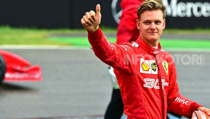 F1 2019: Michael Schumacher trasportato in Francia per delle cure segrete - Foto 13 di 13