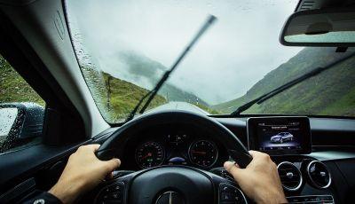 Maltempo in autostrada: tutti i consigli per evitare incidenti