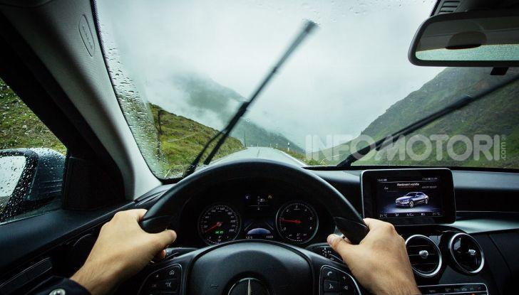 Maltempo in autostrada: tutti i consigli per evitare incidenti - Foto 1 di 10