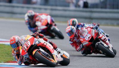 MotoGP 2019, GP di Gran Bretagna: le parole dei top rider in vista di Silverstone