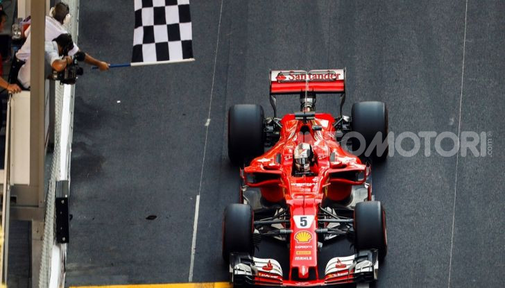F1: la Top 10 dei piloti più vincenti di sempre - Foto 5 di 12
