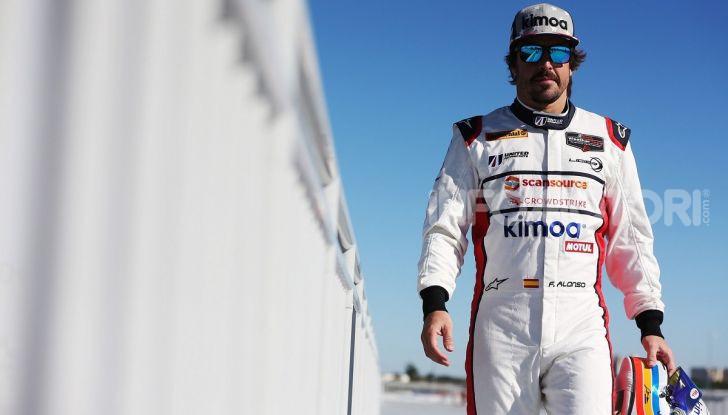 F1, aperto il mercato piloti: scambio tra Hamilton e Verstappen, Leclerc in Ferrari con Ricciardo - Foto 10 di 10