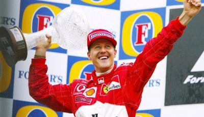 F1: la Top 10 dei piloti più vincenti di sempre