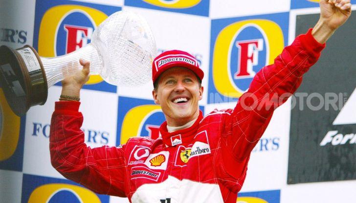 F1: la Top 10 dei piloti più vincenti di sempre - Foto 1 di 12