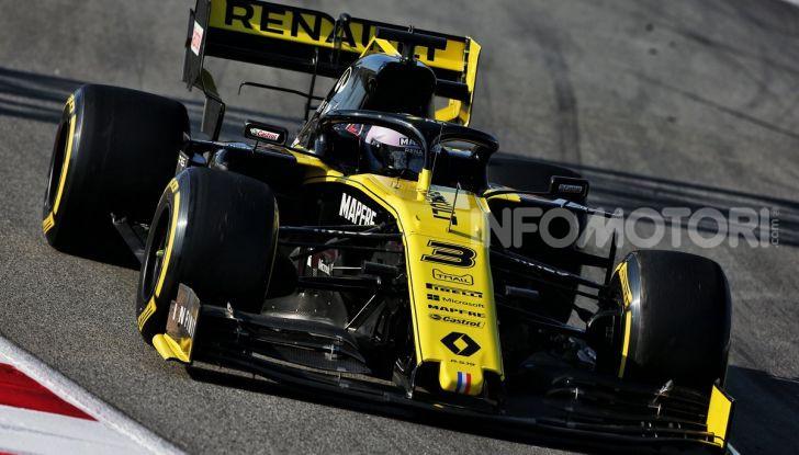 F1, aperto il mercato piloti: scambio tra Hamilton e Verstappen, Leclerc in Ferrari con Ricciardo - Foto 7 di 10