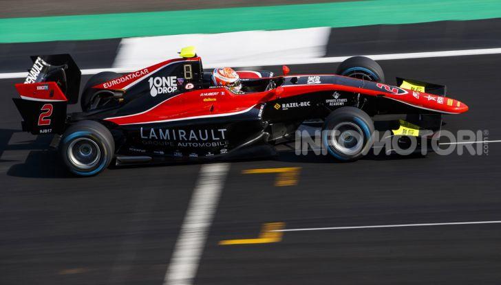 Formula 2: Anthoine Hubert muore sul colpo nello scontro con Juan Manuel Correa - Foto 12 di 14