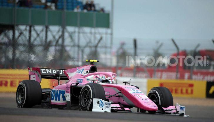 Formula 2: Anthoine Hubert muore sul colpo nello scontro con Juan Manuel Correa - Foto 7 di 14